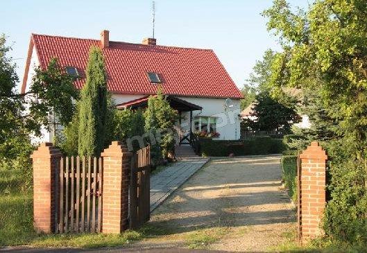 Agrotourism Leśny Dom