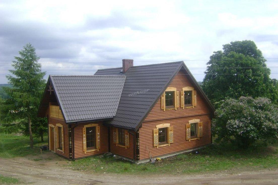 Agroturystyka Dom Nad Gaładusią