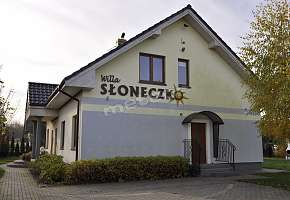 Villa Słoneczko