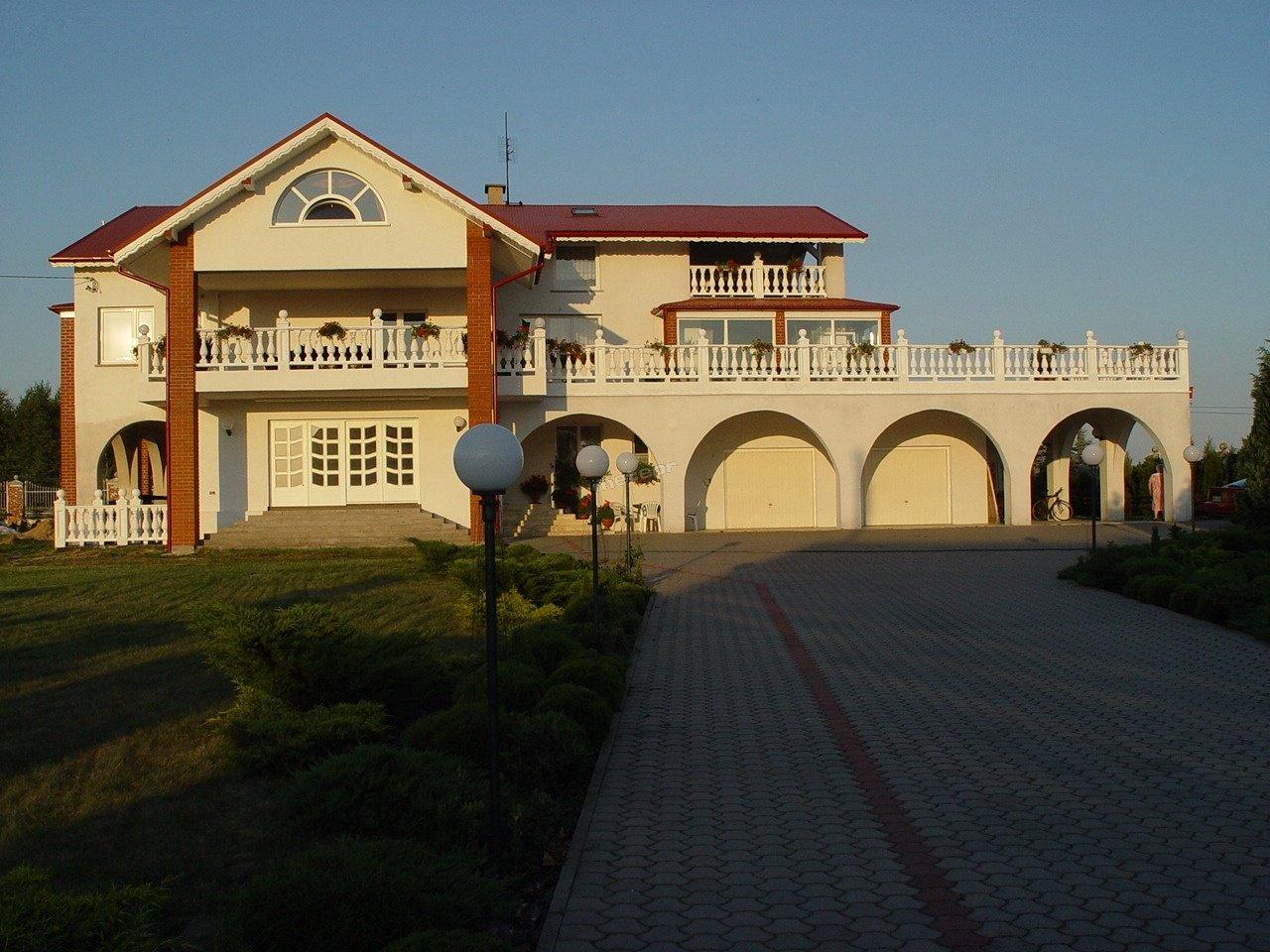 Pokoje Gościnne Arkady