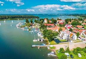 Dom Całoroczny Szlak Wielkich Jezior Mazurskich