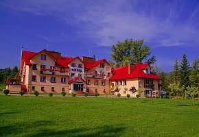 Bukowiec SPA & Resort