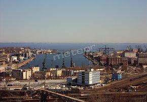 AM w Gdyni Studencki Dom Marynarza nr 3