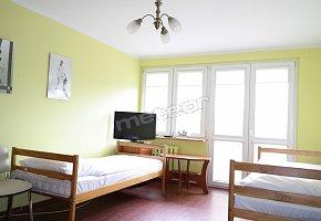Apartments U Szermierzy