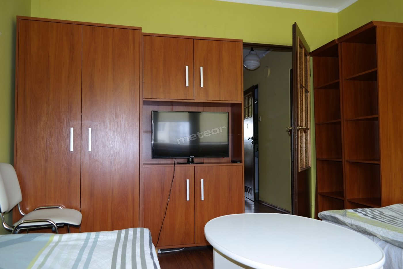 Mieszkanie 1 - ul. Ruska, pokój 2-osobowy