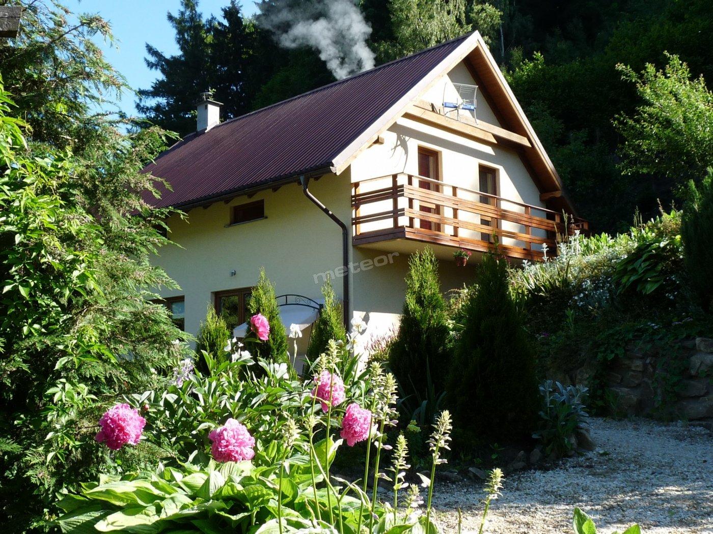 domek dla gości