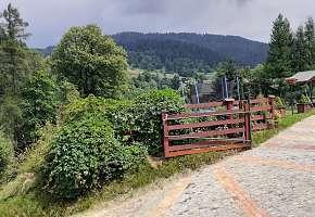 Dom w Górach AgroZibi