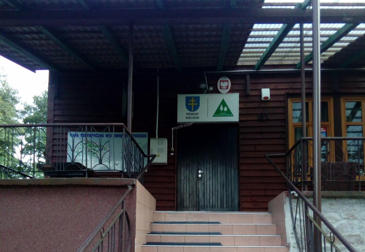 PSSM wejście