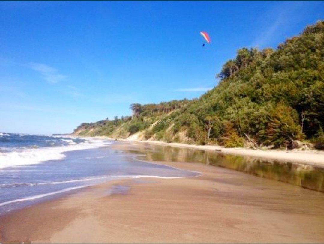 Bajeczna plaża