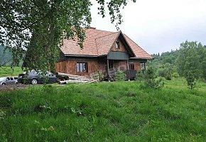 Chata Kruka zwana Krukówką