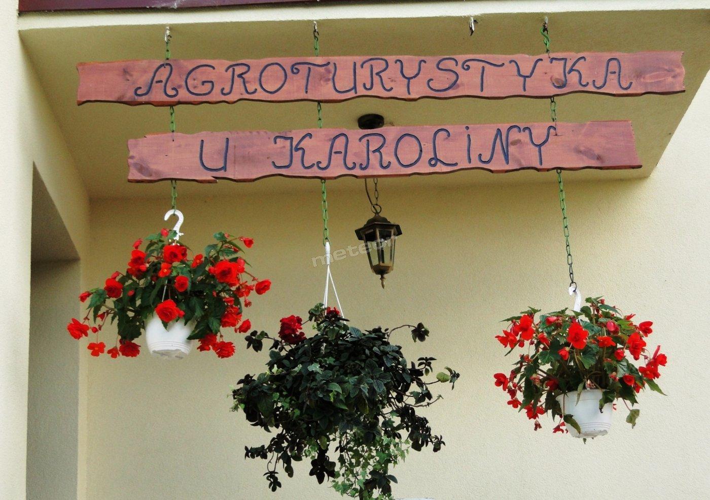 Agroturystyka U Karoliny