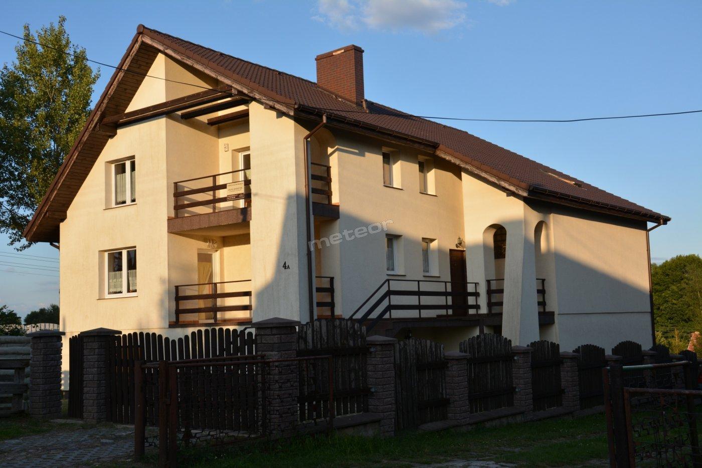 MAYA  - Całoroczny Dom do Wynajęcia