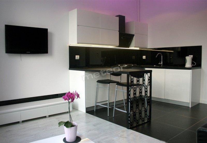 Black &White Apartamenty