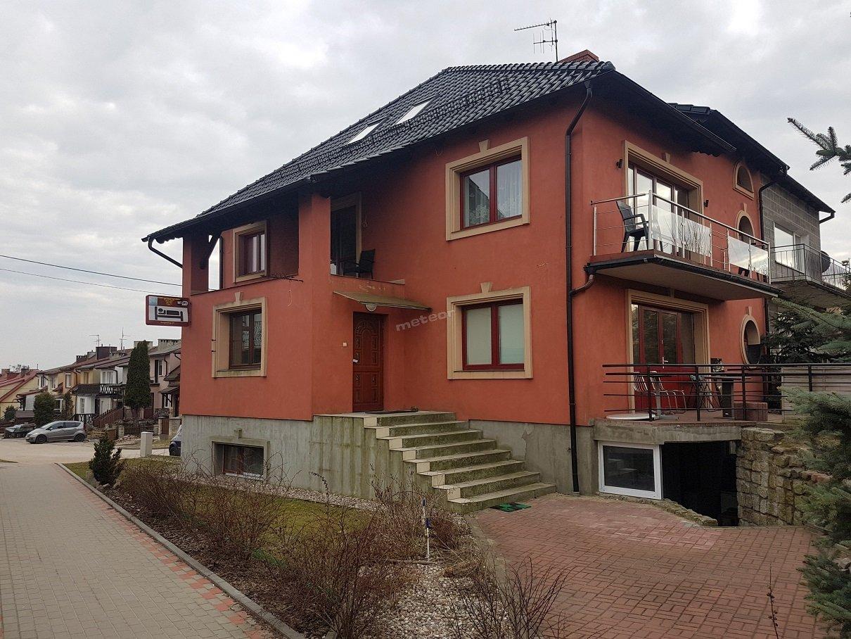 Dom Gościnny Panorama