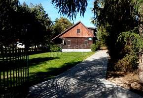 Dom Wypoczynkowy Gąsiorowo