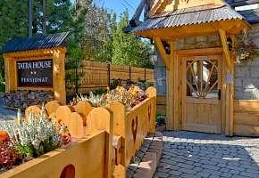 Tatra House Pensjonat