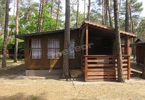 Domki Letniskowe Borowik