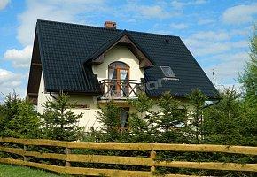 Dom Wypoczynkowy Zielone Kaszuby