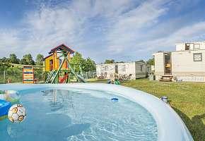 Domki Letniskowe Naturalnie i Pokoje Miramar