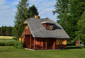 Domki Letniskowe Uroczysko Jeleń