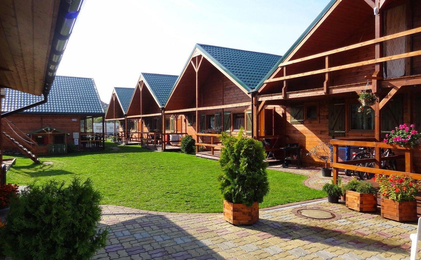 Domki i Apartamenty Morska Dolina
