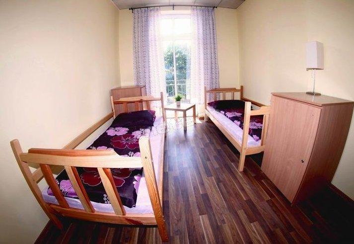 Hostel Katowice Centrum