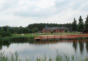 Ośrodek Konferencyjno-Wypoczynkowy Młynczysko