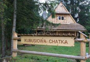 Domek Całoroczny Kubusiowa Chatka