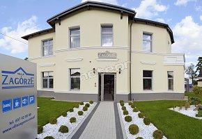 Villa Zagórze