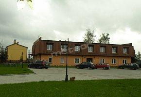 Hostel Wola Batorska