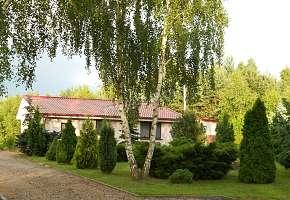 Agroturystyka Leśna Polana