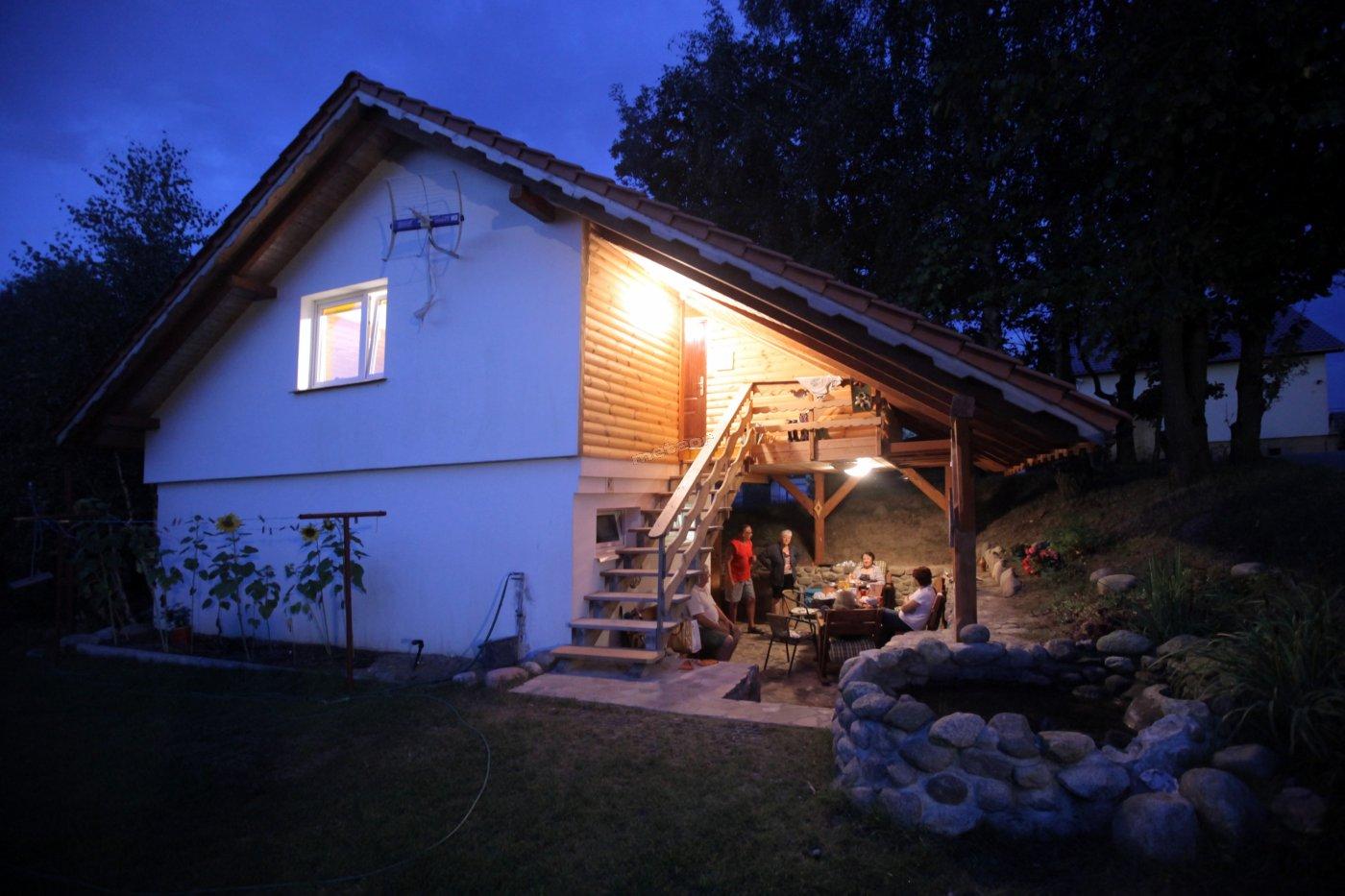 Pensjonat w Łagowie