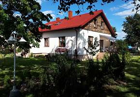 Gospodarstwo Agroturystyczne Grasławice