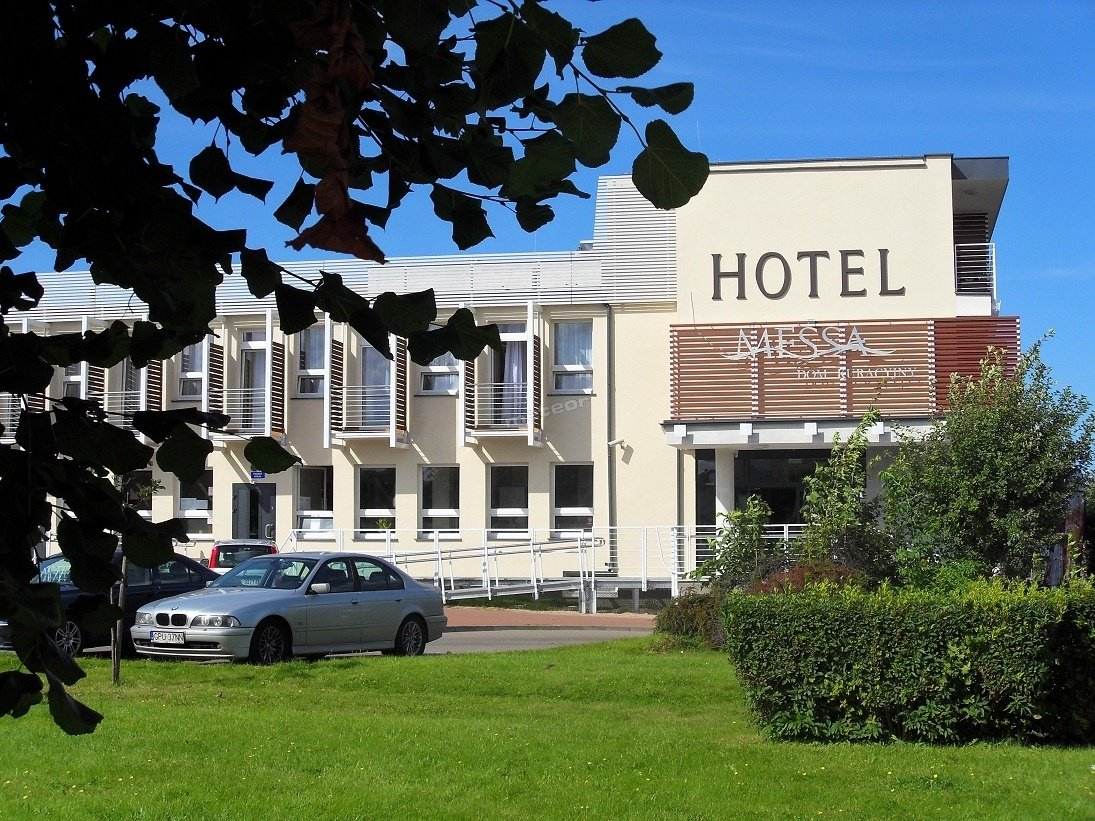 Hotel *** Messa