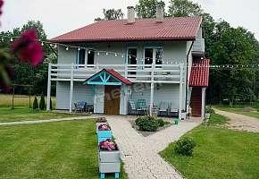 Dom na Starym Gościńcu TISZYNA