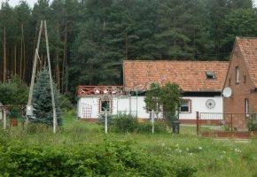 Landtouristik Zacisze Leśne nad Szelągiem