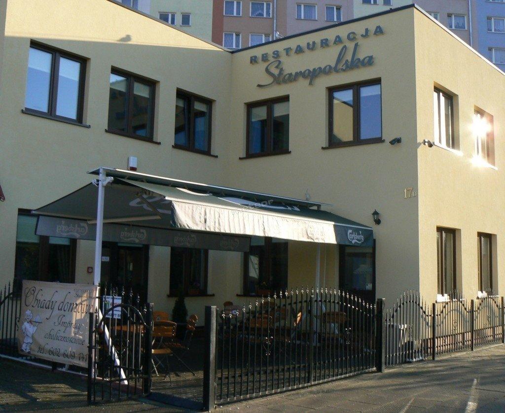 Restauracja Staropolska Sala Bankietowa Włocławek