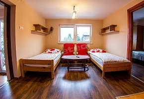 Pokoje Gościnne Dobranocka