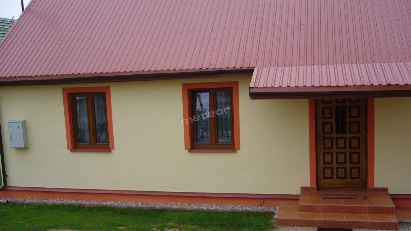 Dom Letniskowy U Zenka