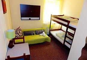 Hostel Coco - 600 metrów od Dw Centralnego