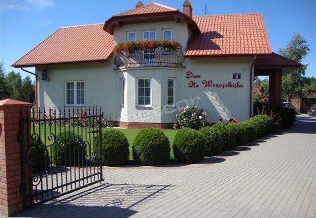 Haus Na Wrzosowisku