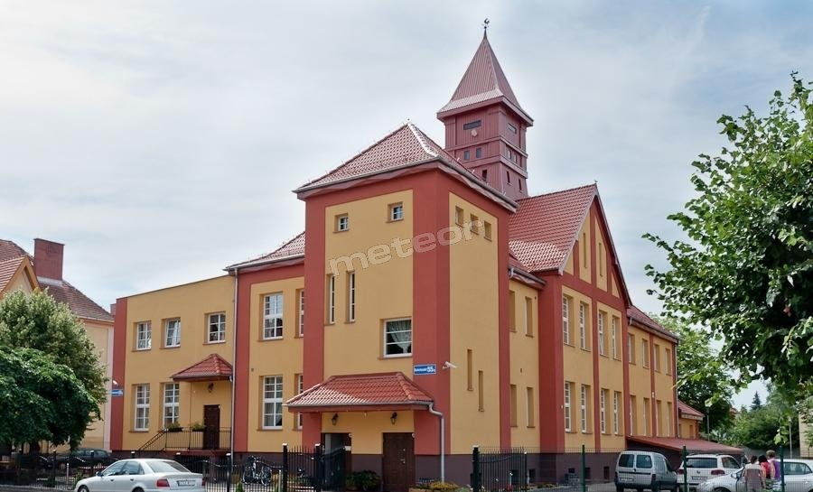Pensjonat Szczecinek