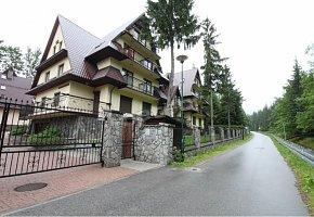 Apartamenty Przy Potoku