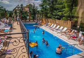 Pensjonat Tatrzański Relax & Spa