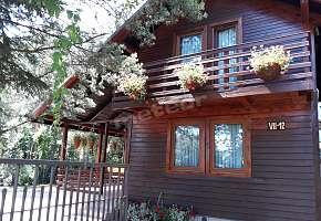 Noclegi Chata u Sylwii