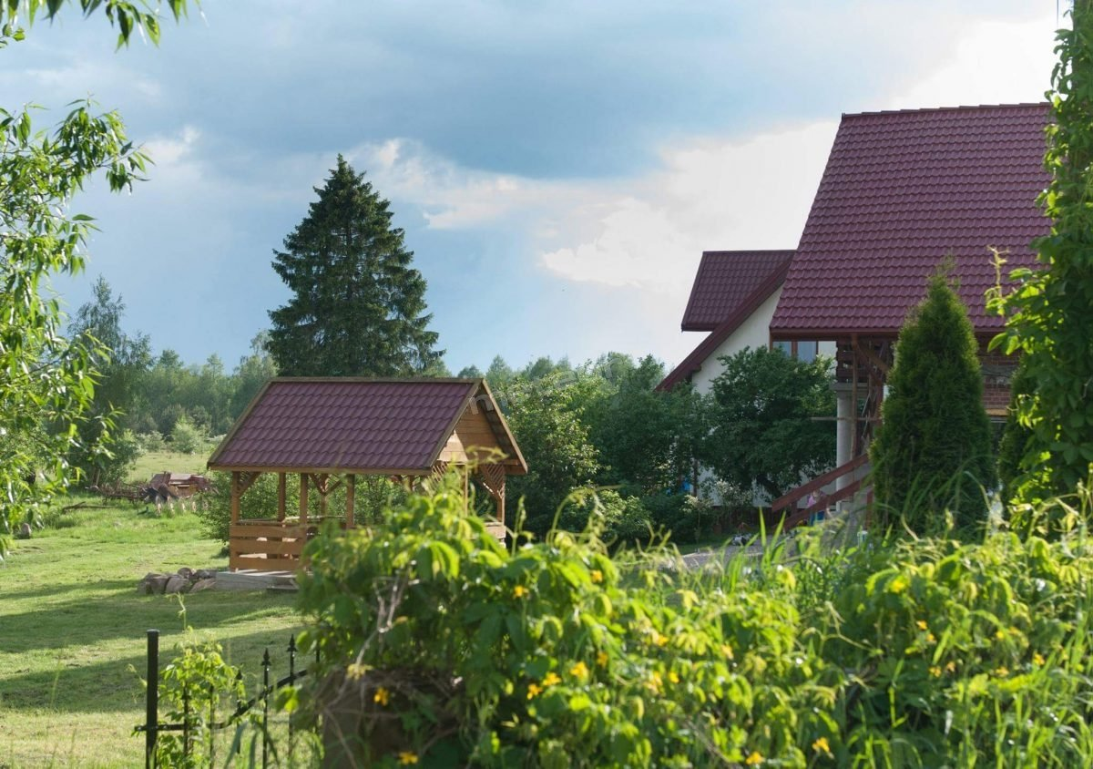 U Wojtka nad Rzeką - Agroturystyka