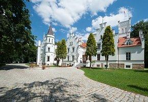 Pałac Sulisław Hotel & SPA