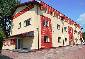 Hostel Evotel