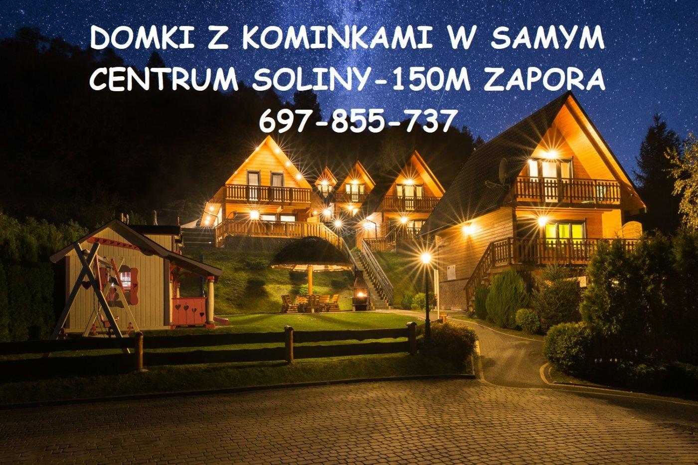 www.domki-solina.com