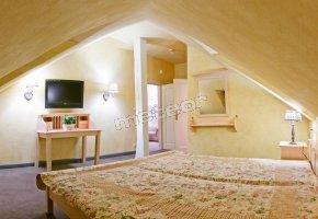 Pokoje Hotelowe Calvados